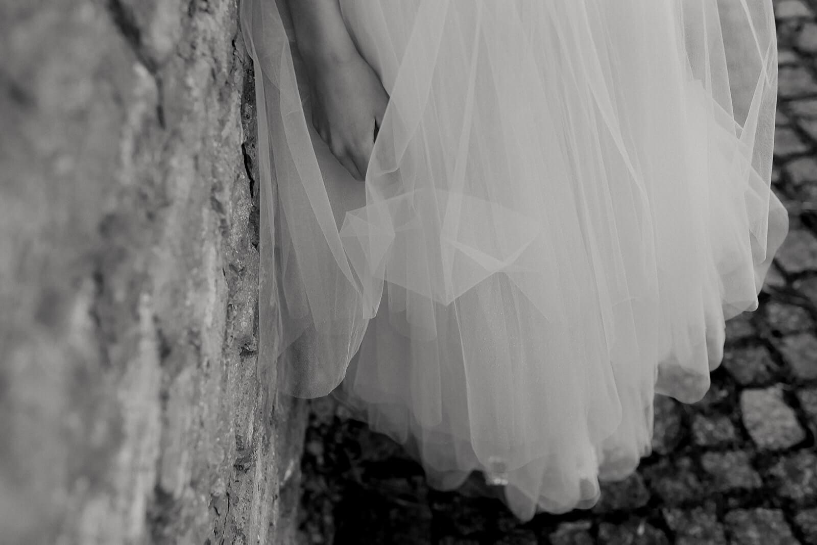 Impressionen - Brautkleid