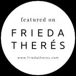 Hochzeitsplanung Featured on Frieda Therés online bridal magazine